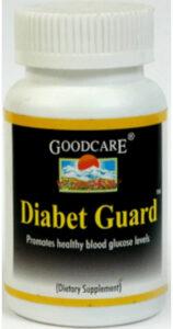 DIABET GUARD CAPSULES